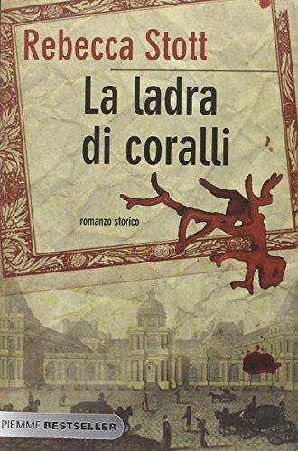La ladra di coralli (8856620987) by Rebecca Stott