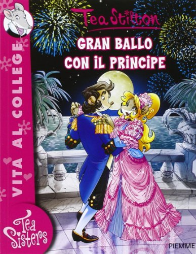 9788856623291: Gran ballo con il principe. Con carte