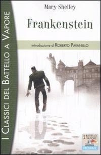 Frankenstein: Mary Shelley