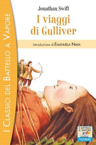 9788856623505: I viaggi di Gulliver