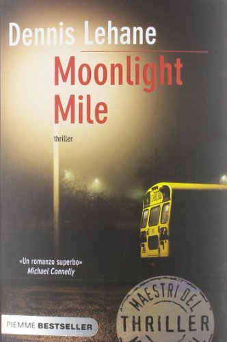 9788856625158: Moonlight mile