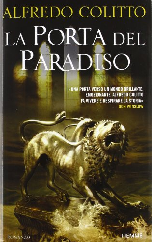 9788856625462: La porta del paradiso