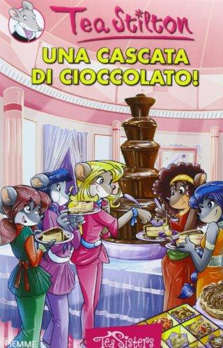 9788856630060: Una cascata di cioccolato!
