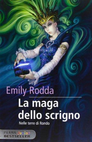 La maga dello scrigno. Nelle terre di Rondo (8856630834) by Emily Rodda