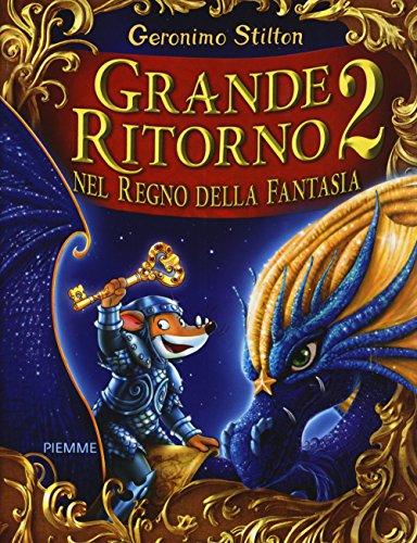 9788856640946: GERONIMO STILTON - GRANDE RITO