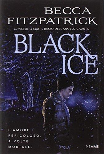 9788856641035: Black Ice