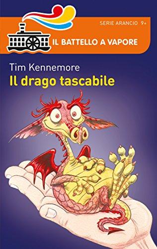 9788856647341: Il drago tascabile