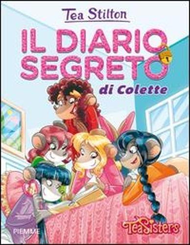 9788856648751: Il diario segreto di Colette