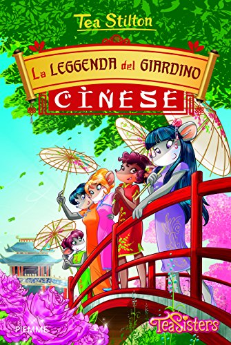 9788856649130: La leggenda del giardino cinese