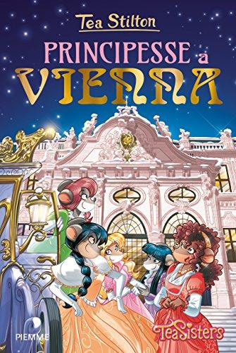 9788856649147: Principesse a Vienna