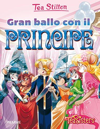 9788856651782: Gran ballo con il principe