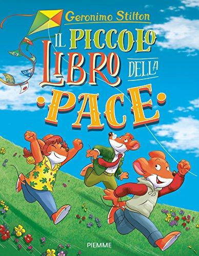 9788856662191: Il piccolo libro della pace. Ediz. a colori