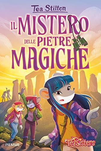 9788856671971: Il mistero delle pietre magiche