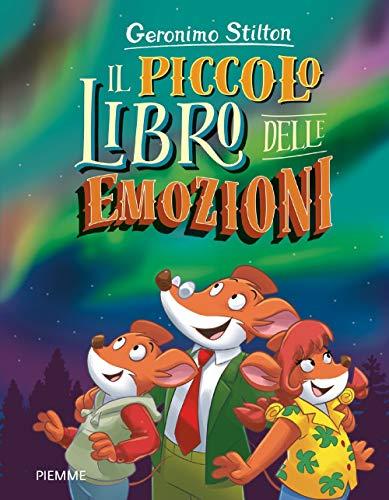 9788856672848: Il piccolo libro delle emozioni
