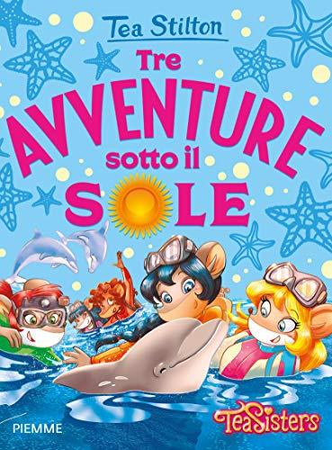 9788856674316: Tre avventure sotto il sole