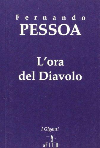 L'ora del diavolo (8856702207) by Fernando Pessoa