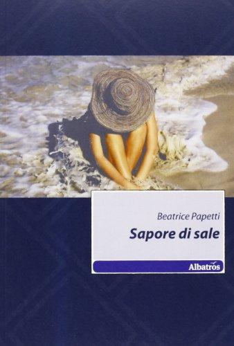 9788856740479: Sapore di sale (Nuove voci)