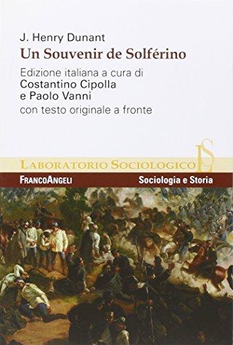 9788856811230: Un souvenir de Solferino
