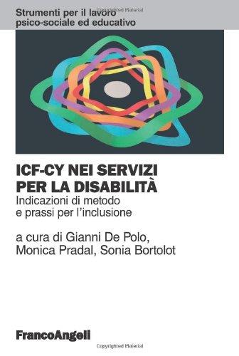 ICF-CY nei servizi per la disabilità. Indicazioni