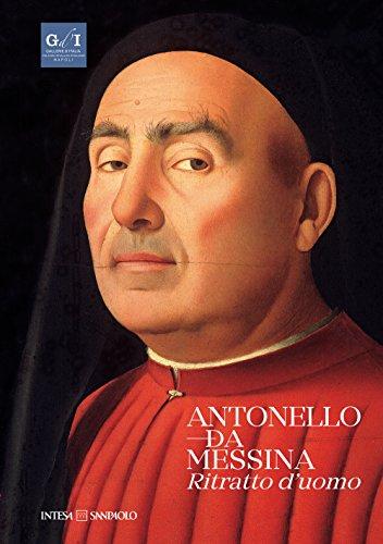 9788856905175: Antonello da Messina. Ritratto d'uomo (Arte)