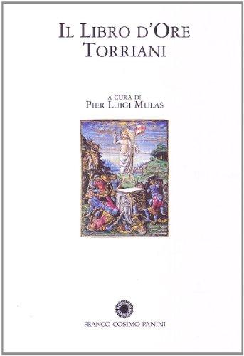 Il libro d'ore Torriani: Mulas P. L.