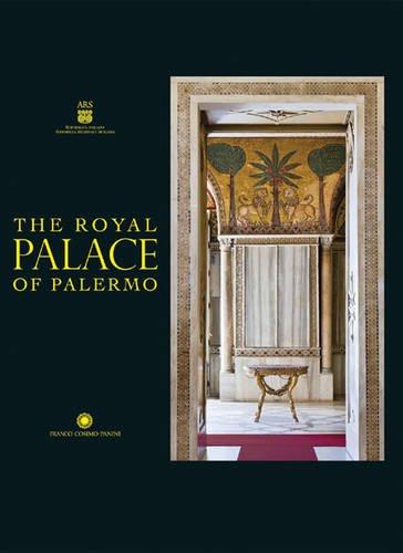 the royal palace of palermo par andaloro maria cigni cinzia longo p franco cosimo panini. Black Bedroom Furniture Sets. Home Design Ideas