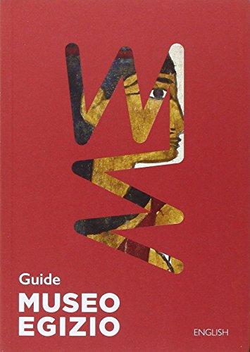 9788857009988: Guida Museo egizio di Torino. Ediz. inglese