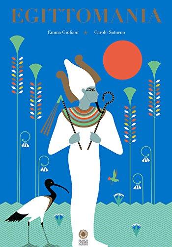 9788857012698: Egittomania. Ediz. a colori
