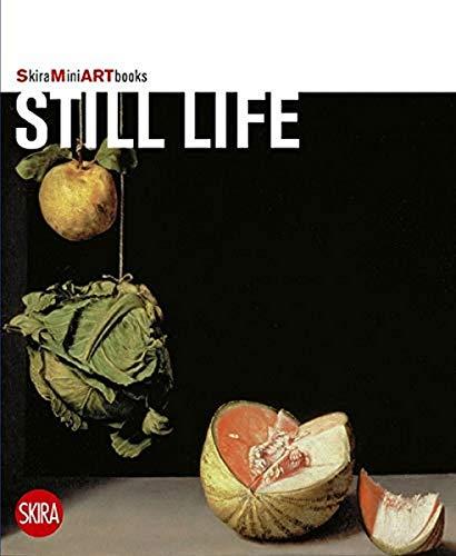 9788857200460: Still Life (Skiraminiartbooks)