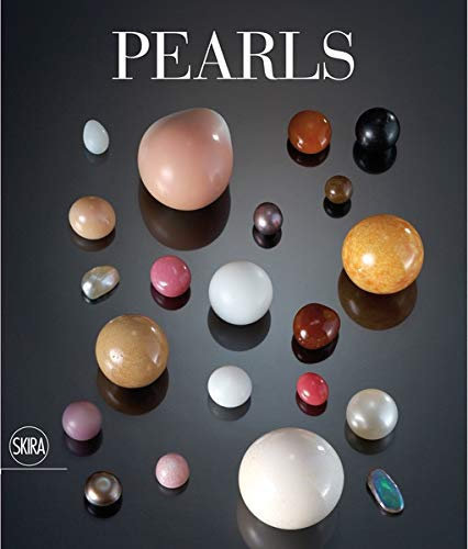 Pearls: David Lam; Hubert Bari