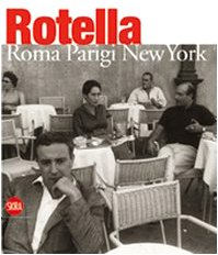 Mimmo Rotella. RomaParigi-New York (English edition): Fiz, Alberto; Mascitti,