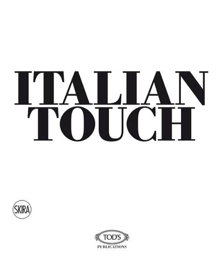 The Italian Touch: Donatella Sartorio