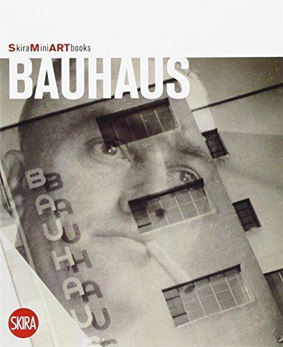 9788857201535: Bauhaus (Skira MINI Artbooks)