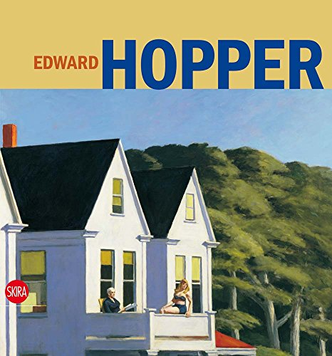9788857202839: Edward Hopper