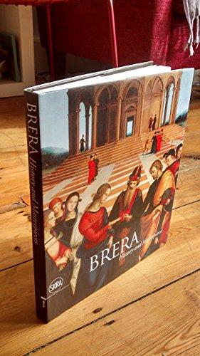9788857203096: Brera. History and masterpieces.
