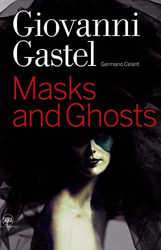 Giovanni Gastel (Hardcover): Germano Celant
