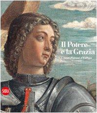 Il potere e la Grazia. Il santi: GERETTI (Alessio), CASTRI