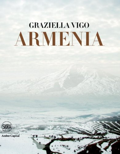 9788857204109: Armenia: The Sacred Land: The Cradle of Christianity
