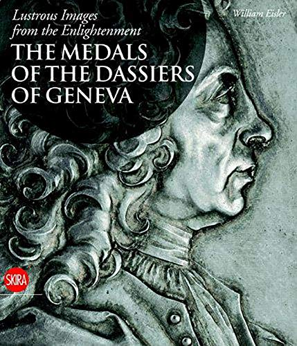 9788857205076: Lustrous Images from the Enlightenment: The Medals of the Dassiers of Geneva