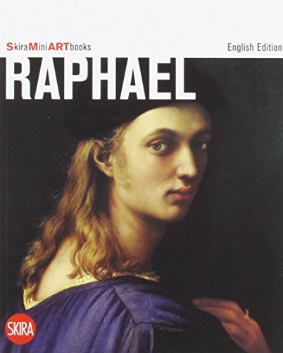 9788857205373: Raphael (Skira Mini Artbooks)