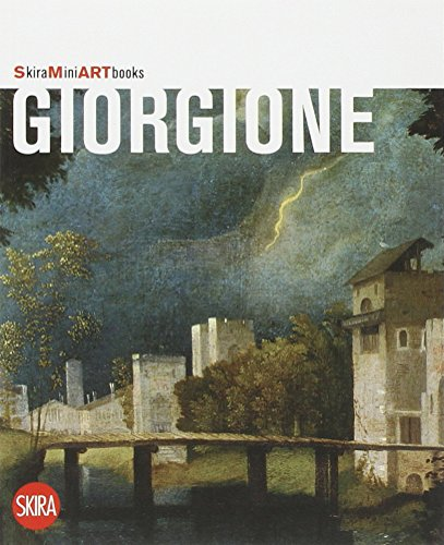 9788857205595: Giorgione