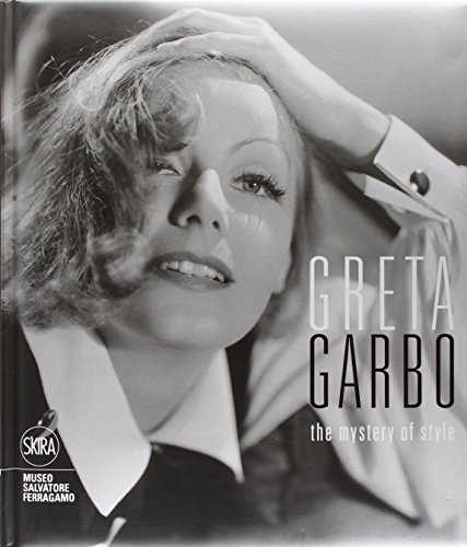 Greta Garbo - the Mystery of Style