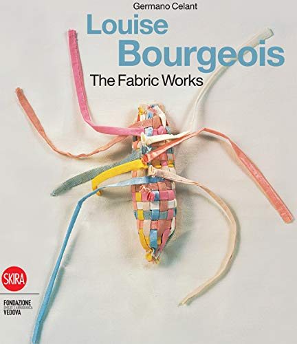 Louise Bourgeois 9788857206547 A groundbreaking work, edited by Germano Celant in collaboration with the artist and her New York studio, which enriches our knowledge o