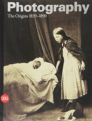 Photography: The Origins 1839 - 1890 (Hardcover): Walter Guadagnini