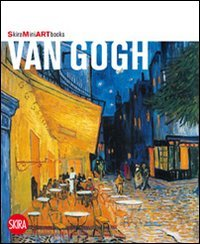 Van Gogh. Ediz. illustrata (Mini artbooks)