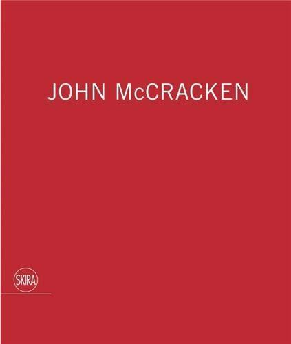 John McCracken: Skira