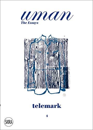 9788857207810: Telemark: Uman. The Essays 4