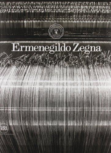 9788857208213: Ermenegildo Zegna. Cento anni di tessuti