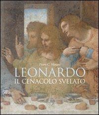 9788857209203: Leonardo. Il cenacolo svelato