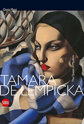 Tamara De Lempicka: The Queen of Modern